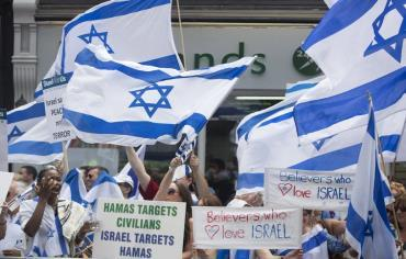tacion_pro_israeli_londres