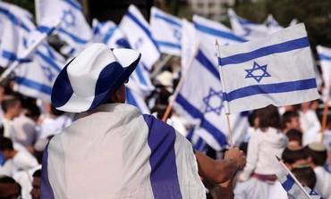 ultitud_banderas_israelies