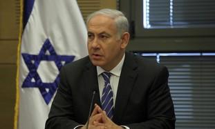 """Netanyahu: """"Respondemos a todo disparo contra nuestro territorio; lo hicimos hoy y lo haremos a futuro"""""""