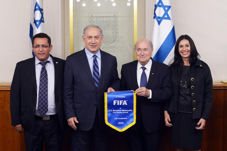 Bibi Blatter