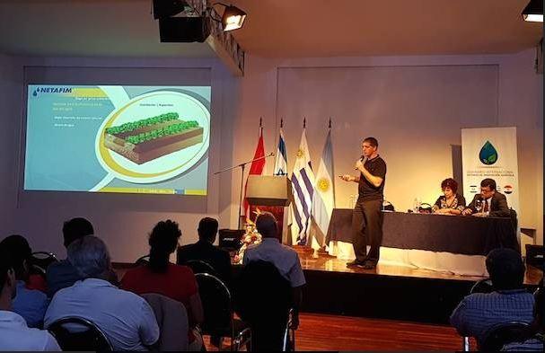 Paraguay innovacion