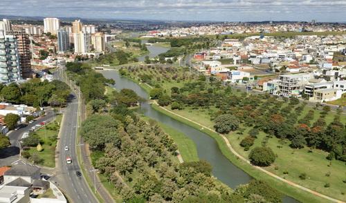 Tecnología israelí contribuye a la mejora de la seguridad pública brasileña