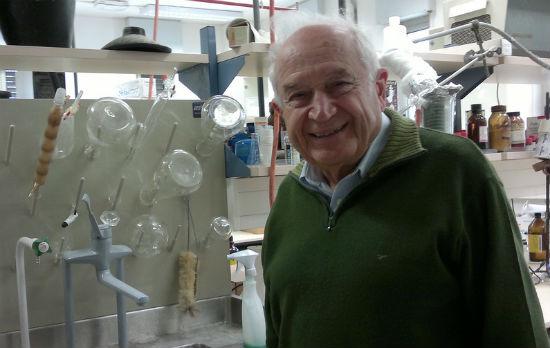 Cannabis medicinal: un científico israelí fue el precursor de su estudio hace más de 50 años