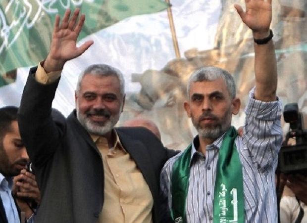 FILES-PALESTINIAN-ISRAEL-CONFLICT-POLITICS-GAZA-HAMAS
