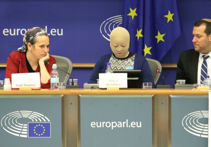 """Nueva asamblea de la UE a favor de los asentamientos: """"La financiación de terroristas debe detenerse"""""""