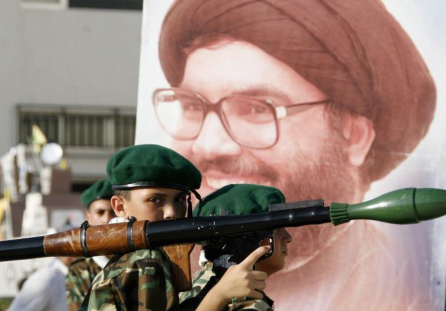 Israel: Construcción de proyectiles avanzados iraníes en el Líbano constituye un «nueva amenaza»