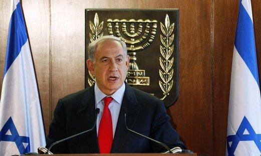 """Atentado/Jerusalem. Netanyahu: """"Islam radical ataca capitales y desgraciadamente hoy sacudió la israelí"""""""