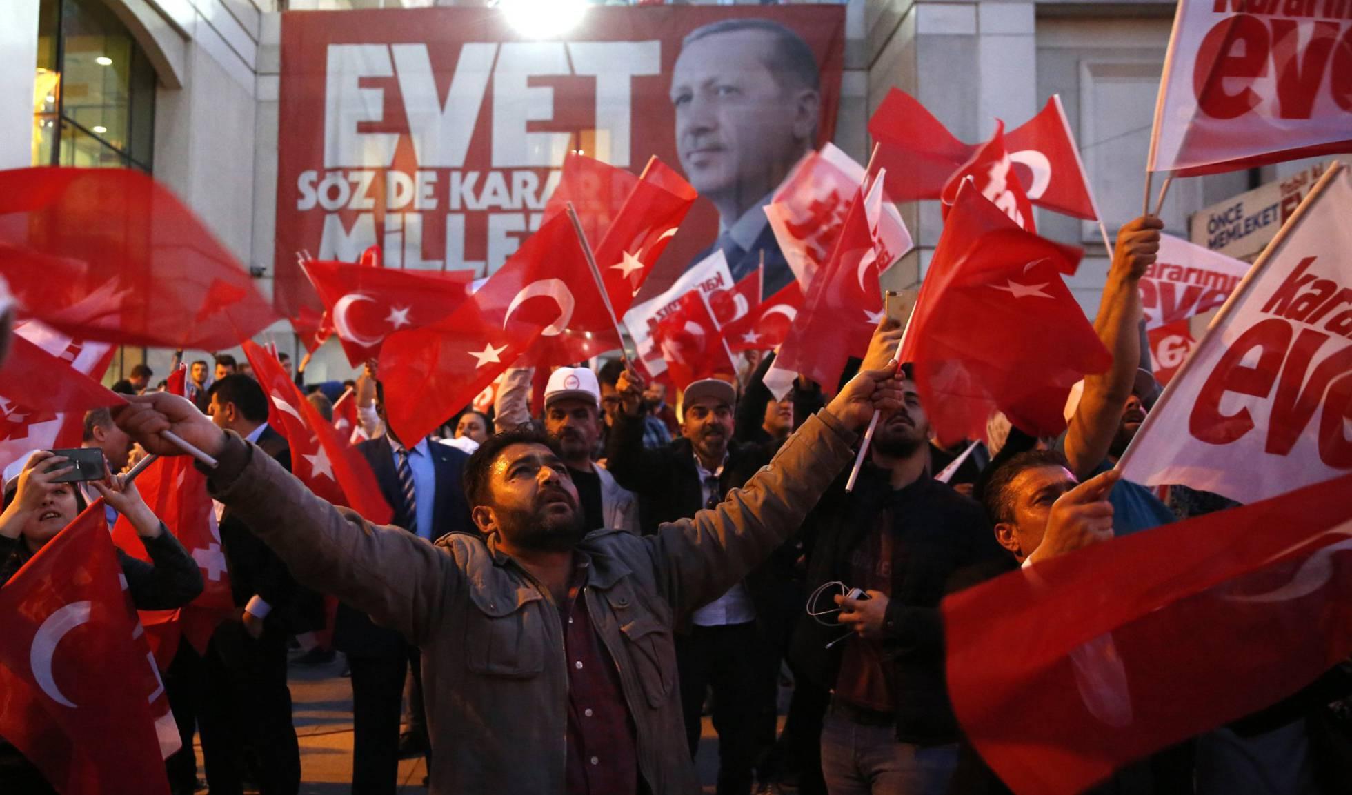 Turquia elecciones