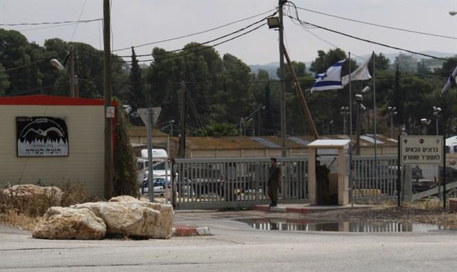 Fuerzas israelíes frustraron un ataque terrorista en Samaria