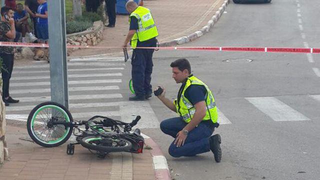 Tel Aviv comenzará a multar a ciclistas de bicicletas eléctricas por infracciones de tránsito