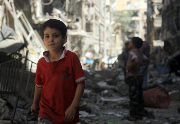 Israel trata a miles de sirios heridos por la guerra