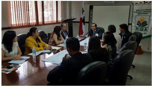 Panamá licitará la construcción de un Centro de Excelencia Agrícola con colaboración de Israel