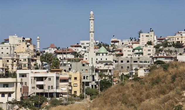 Kutzra Samaria