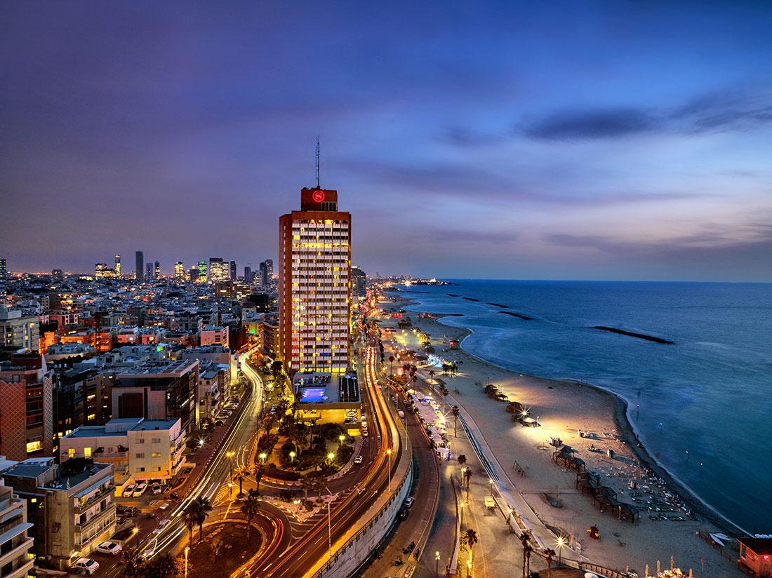 Resultado de imagen de tel aviv israel las mejores fotografias