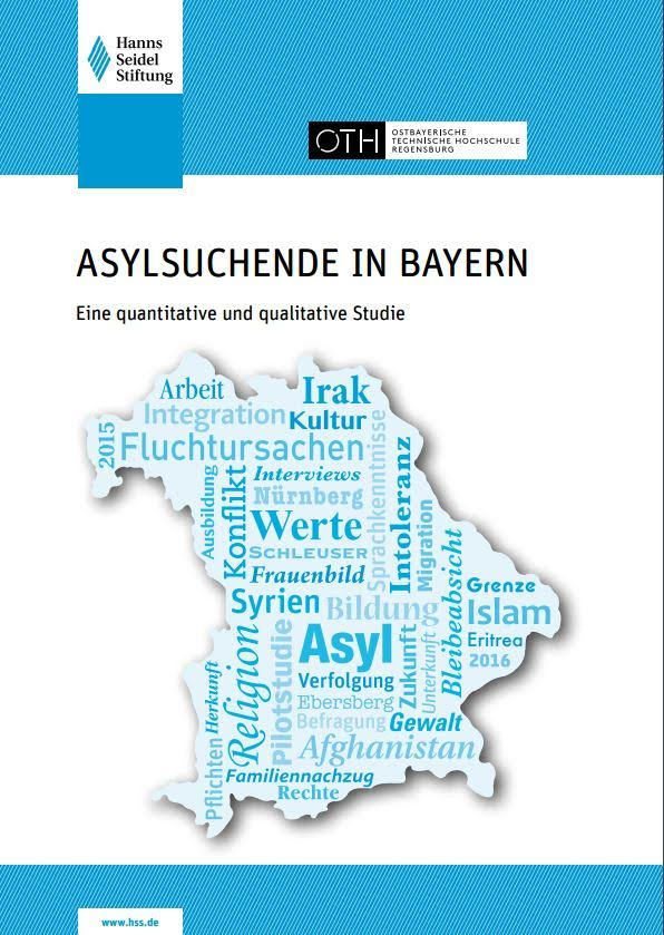 Alemania Baveria antisemitismo