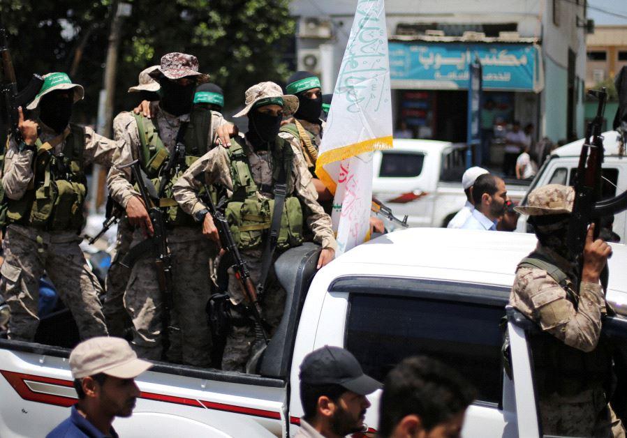 Hamas milicia