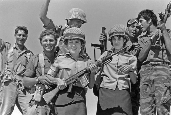 Israel 1967