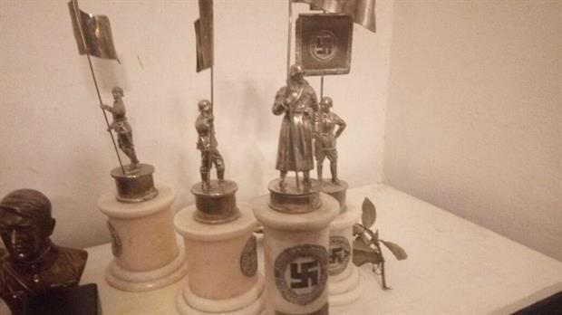 Nazi objetos