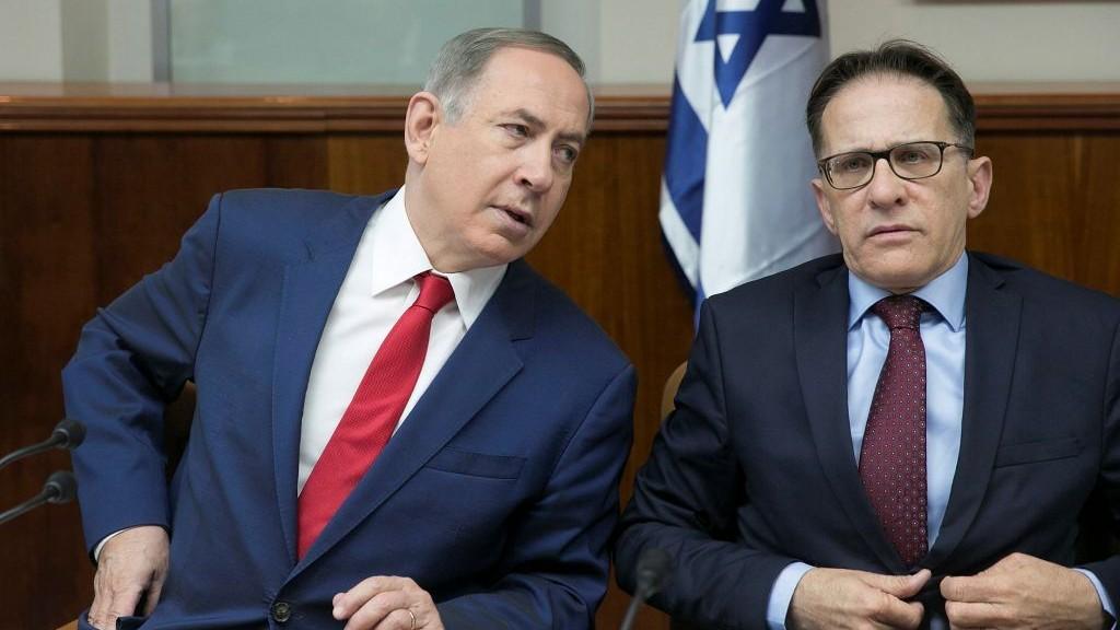 """Secretario de Gabinete israelí: """"Es importante para Netanyahu que cada judío pueda orar en el Muro de los Lamentos"""""""