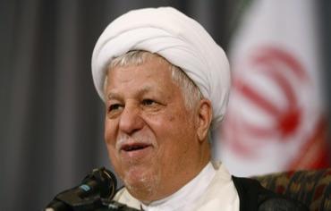 Ex presidente de la República Islámica de Irán Alí Akbar Hashemi Bahramaie Rafsanjani, quien habría ordenado los atentados a la Embajada de Israel y la AMIA