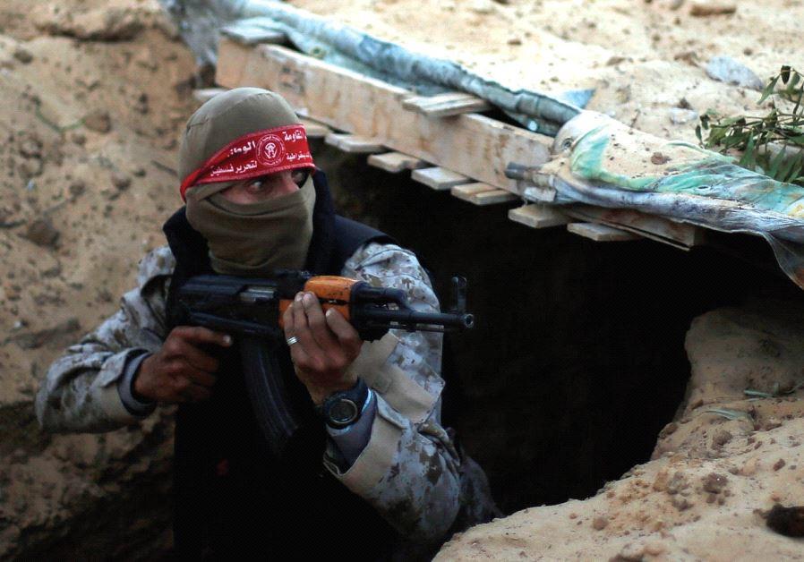 Tuneles Hamás