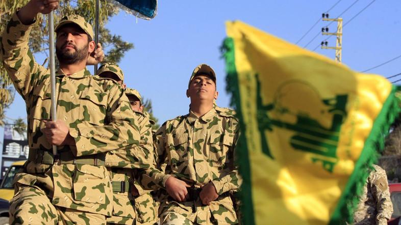 Lebanon Hezbollah Israel