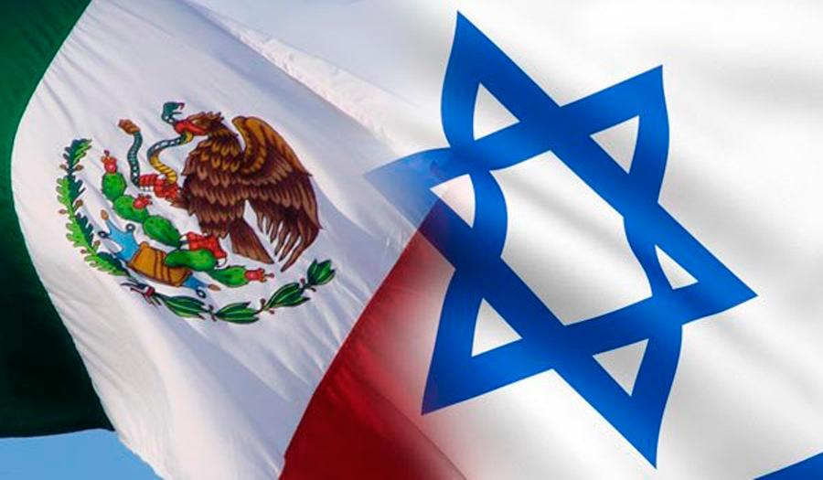 israel-mexico