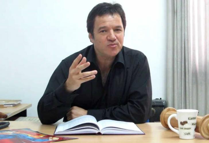marcelo polakoff