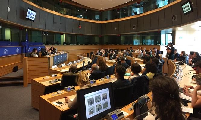 parlamento europeo innovación