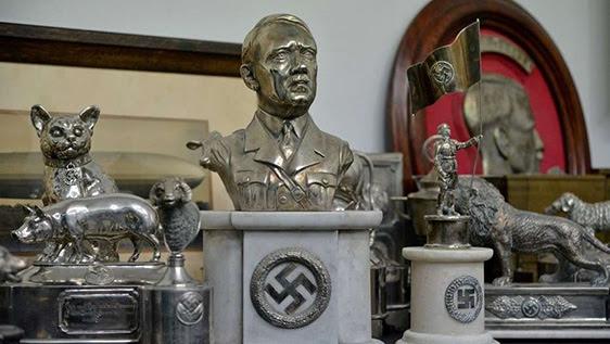 objetos nazis
