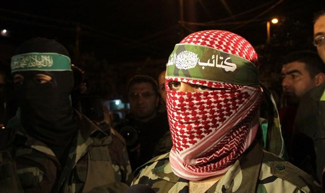 Hamás Abu obeida