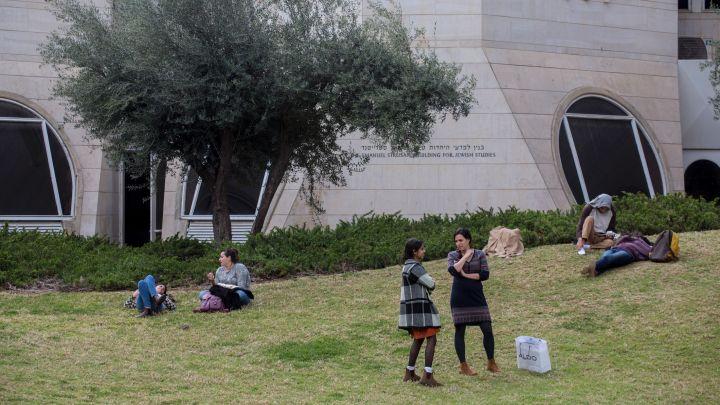 Universidad Hebrea