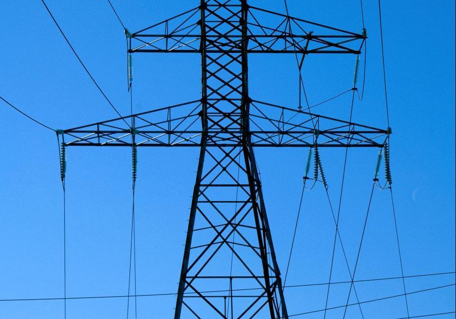 electricidad torre