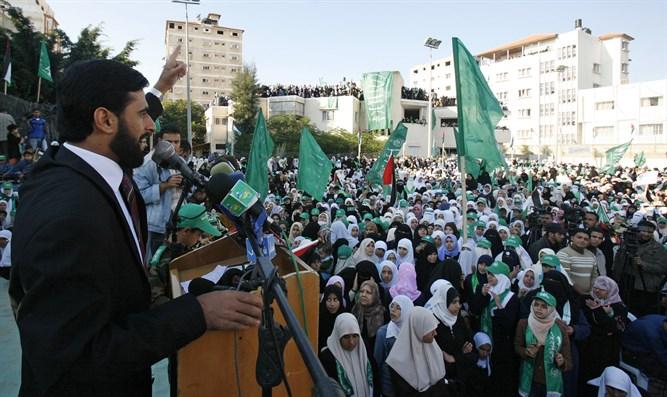liberacion en gaza