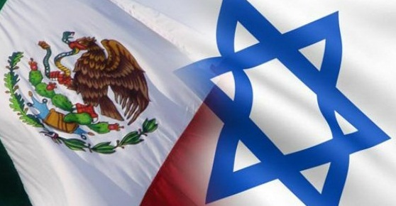 mexico israel 2
