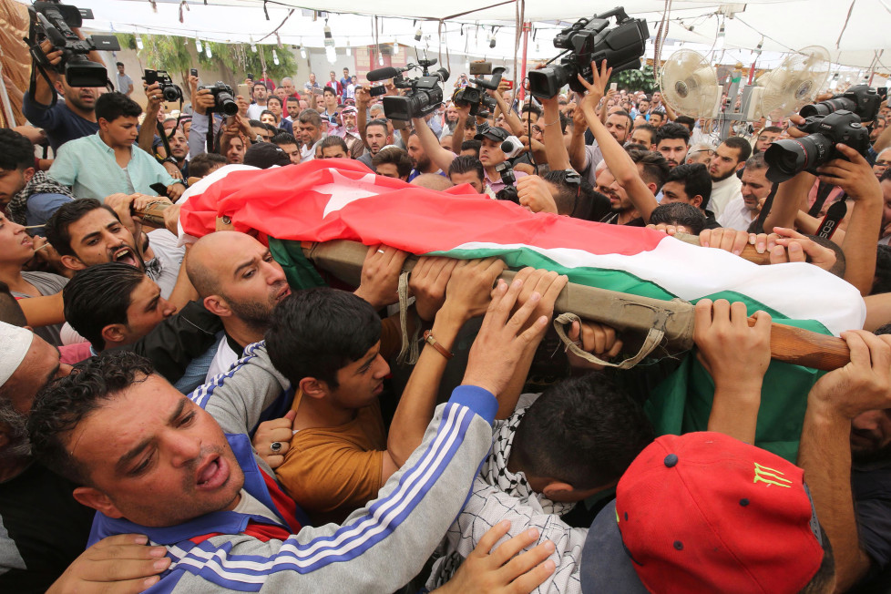 tumba terrorista palestino