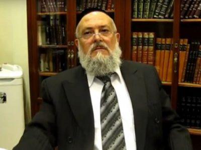 Gran rabino de Cataluña
