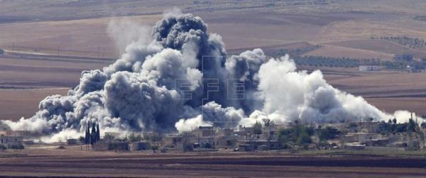 Siria al raqqa
