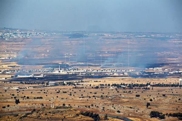 Siria bombas