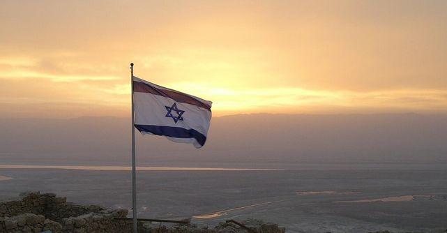 bandera israeli