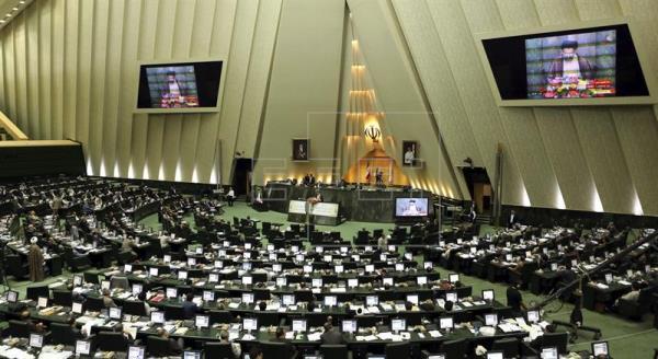parlamento irani