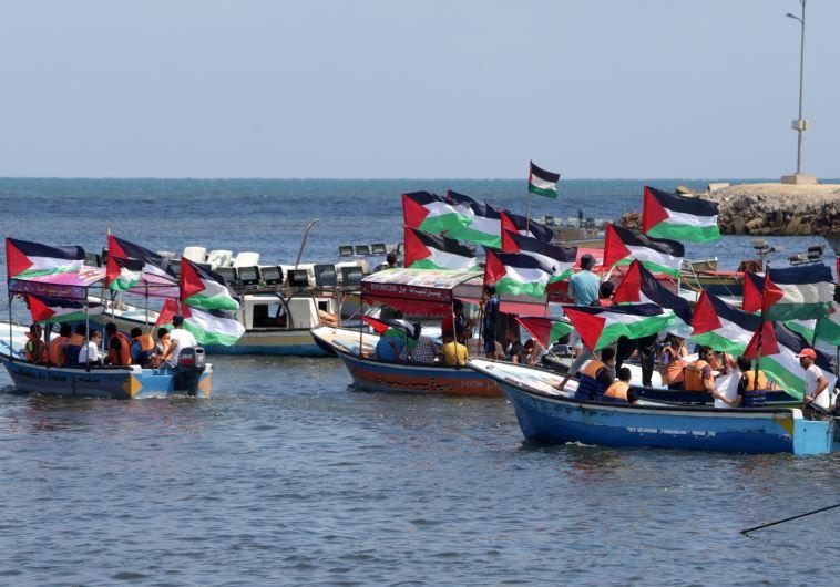 Flotilla 2015