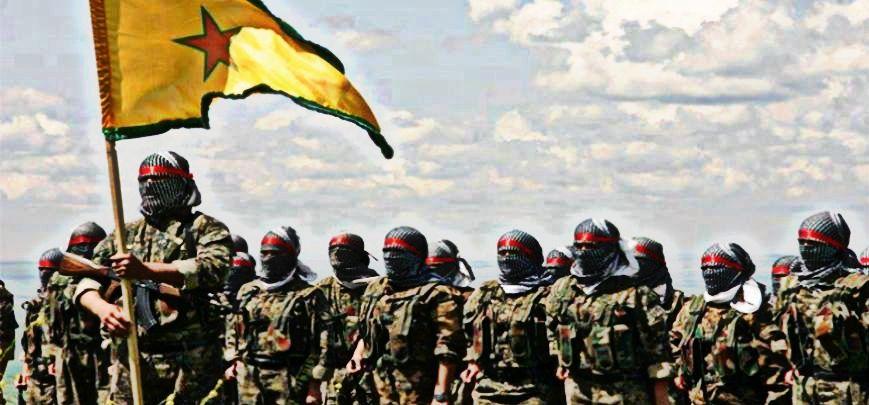 PKK terrorista