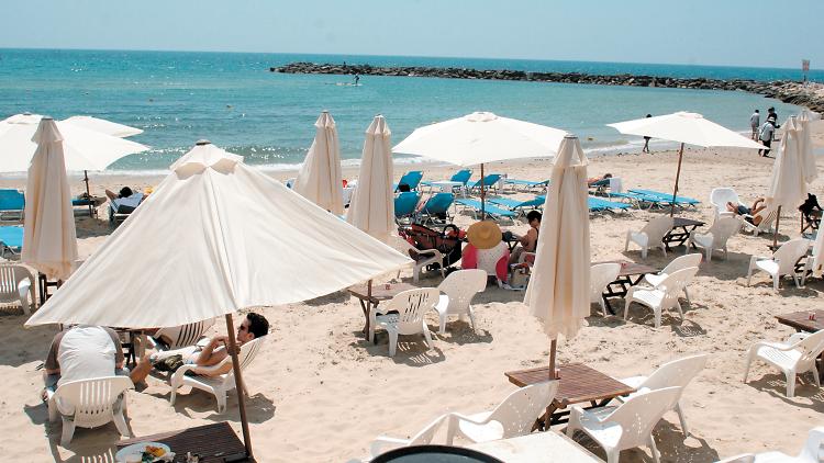 Playa Tel Aviv