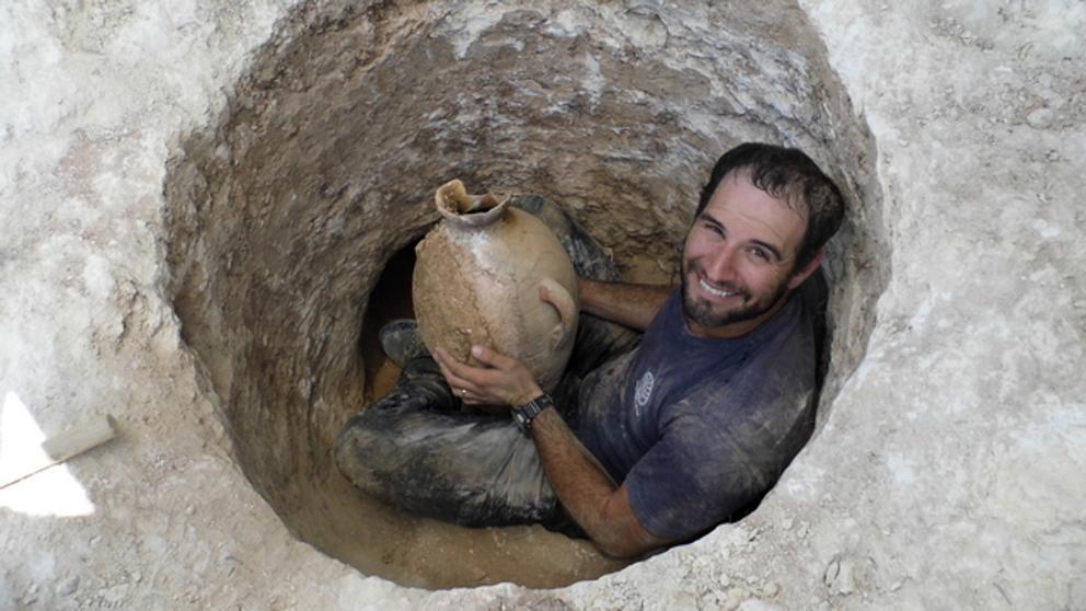 excavacion tarro