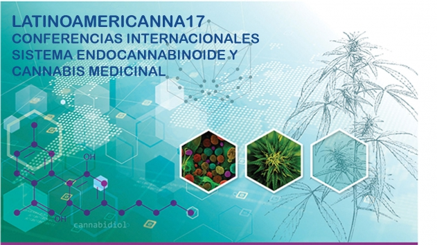 Cannabis conferencia