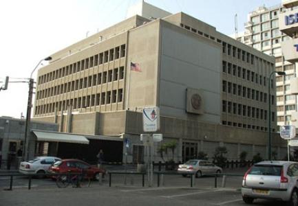Embajada EEUU TA