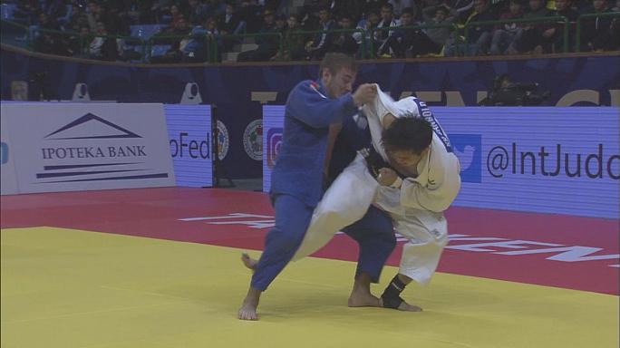 Judo Israel