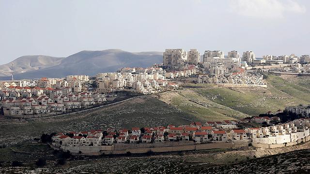 expansion jerusalem