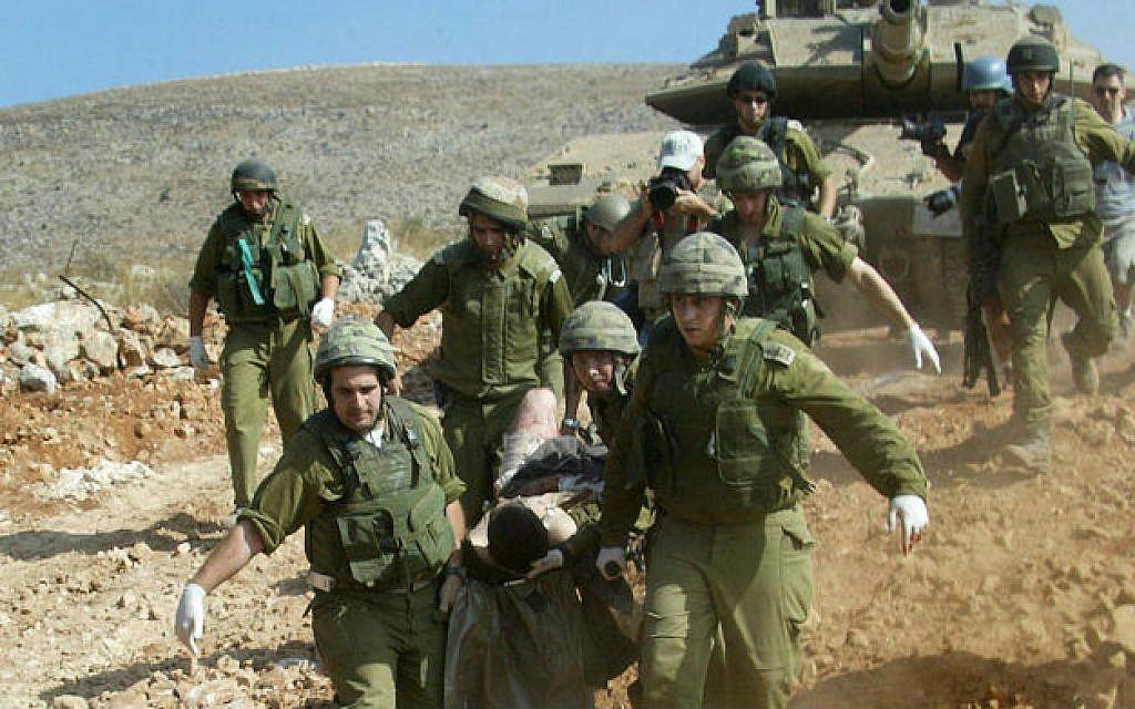 grupo militar